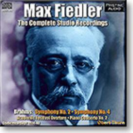 MAX FIEDLER The Complete Studio Recordings, 1930-1940, mono 16-bit FLAC | Music | Classical