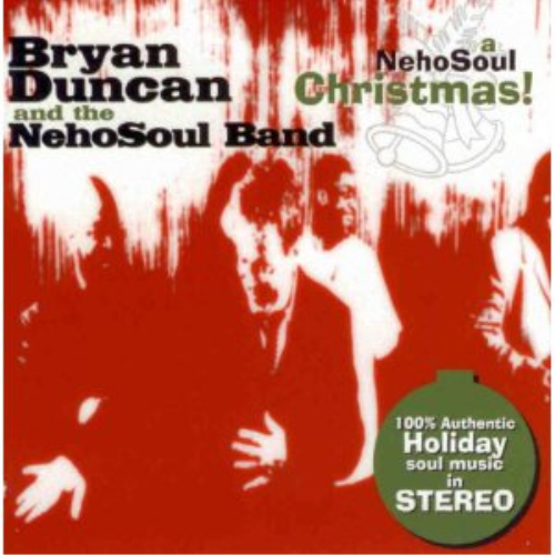 First Additional product image for - Christmas Comes But Once A Year as recorded by Bryan Duncan & The NehoSoul Band.