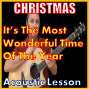 Learn to play Its The Most Wonderful Time Of The Year (kproducts) | Movies and Videos | Educational