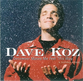 Boogie Woogie Santa Claus as recorded by Dave Koz  for 5444 Big Band Vocal | Music | Jazz
