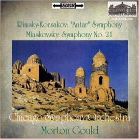 khcd-2012-081 (stereo) - rimsky-korsakov: symphony no. 2 (