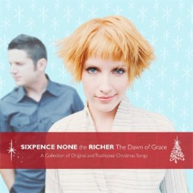 Carol of the Bells as recorded by Sixpence None the Richer and arranged for SSAA women and band | Music | Popular
