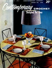 Contemporary Crochet - Adobe .pdf Format | eBooks | Arts and Crafts