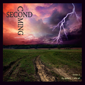 Second Coming CD Series - Set 5 | Audio Books | Religion and Spirituality
