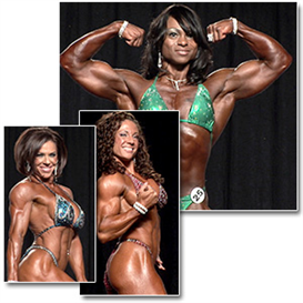 21093 - 2012 NPC Junior Nationals Womens Bodybuilding & Physique Finals (HD) | Movies and Videos | Fitness