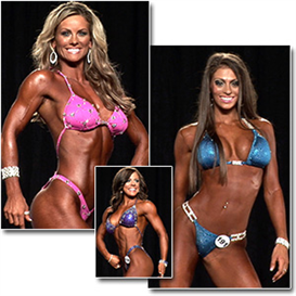 21094 -  2012 NPC Junior Nationals Womens Figure, Fitness & Bikini Finals (HD) | Movies and Videos | Fitness