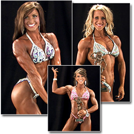24056 - 2012 NPC Junior Nationals Womens Bodybuilding & Physique Backstage Posing (HD) | Movies and Videos | Fitness
