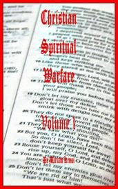 Christian Spiritual Warfare Volume 1   eBooks   Religion and Spirituality