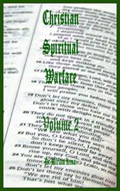 Christian Spiritual Warfare Volume 2 | eBooks | Religion and Spirituality
