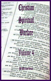 Christian Spiritual Warfare Volume 4 | eBooks | Religion and Spirituality