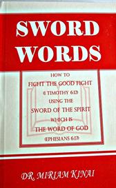 Sword Words   eBooks   Religion and Spirituality