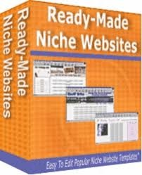 5 Ready made Adsense Niche websites with Content