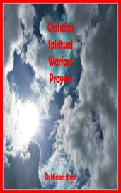 Christian Spiritual Warfare Prayers | eBooks | Religion and Spirituality