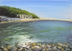 Mimosa Beach and Daylesford Lakes | Movies and Videos | Educational