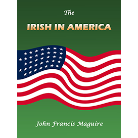 The Irish in America | eBooks | History
