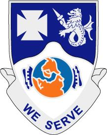 23rd Infantry Regiment - We Serve EPS File [2789] | Other Files | Graphics