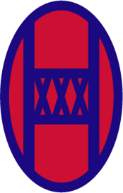 30th Infantry Armored/Brigade/Division EPS File [1045] | Other Files | Graphics
