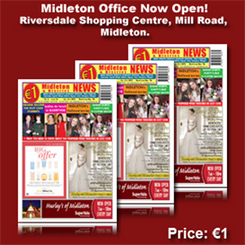 Midleton News October 31st 2012 | eBooks | Periodicals