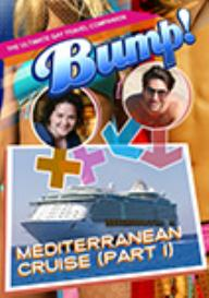 Mediterranean Cruise Part 1 | Movies and Videos | Educational