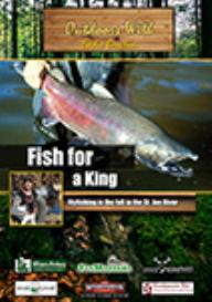 Fish for a King | Movies and Videos | Educational