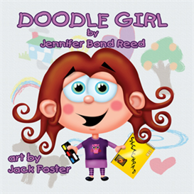 Doodle Girl | eBooks | Children's eBooks