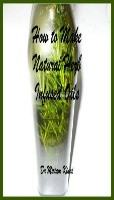 How to Make Natural Herb Infused Oils | eBooks | Beauty
