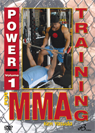 POWER TRAINING for MMA-1  DOWNLOAD | Movies and Videos | Training