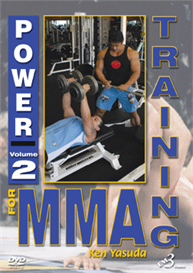 POWER TRAINING for MMA-2  DOWNLOAD | Movies and Videos | Training