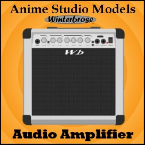 First Additional product image for - Anime Studio:  Music and Audio