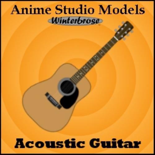 Second Additional product image for - Anime Studio:  Music and Audio