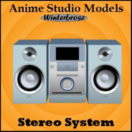 Third Additional product image for - Anime Studio:  Music and Audio