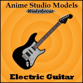 Anime Studio:  Music and Audio