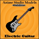 Anime Studio:  Music and Audio | Photos and Images | Digital Art