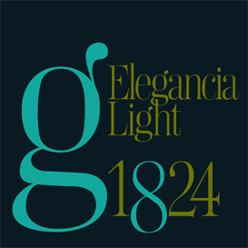 Elegancia Light Oblique | Other Files | Fonts