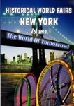 Historical World Fairs New York - Volume I | Movies and Videos | Documentary