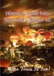Historical World Fairs New York - Volume III | Movies and Videos | Documentary