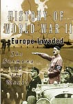 History Of World War II Europe Invaded | Movies and Videos | Documentary