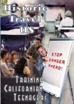 Historic Travel US - Training Californian Teenagers | Movies and Videos | Documentary