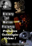History Of Motion Pictures Production Technologies Volume I | Movies and Videos | Documentary