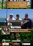 Ultimate Outdoors with Eddie Brochin It's Maritime Eddie Brochin's first Year as a licensed Captain | Movies and Videos | Documentary