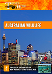 travel wild australian wildlife