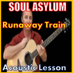Learn to play Runaway Train by Soul Asylum | Movies and Videos | Educational