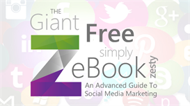 An Advanced Guide To Social Media Marketing | eBooks | Internet