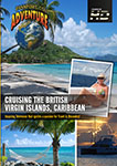 passport to adventure cruising the british virgin islands
