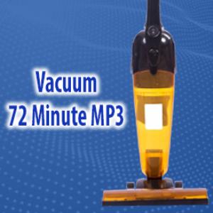 Vacuum MP3 (72 Minutes) | Music | Ambient