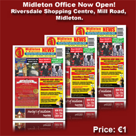 Midleton News November 7th 2012 | eBooks | Periodicals