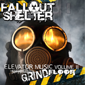 Fallout Shelter Grind Floor | Music | Instrumental
