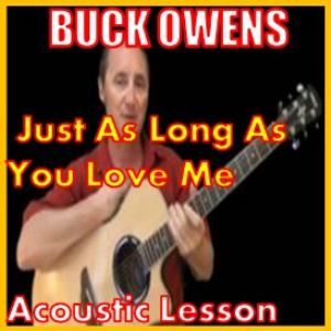 Learn to play Satans Gotta Get Along Without Me by Buck Owens | Movies and Videos | Educational