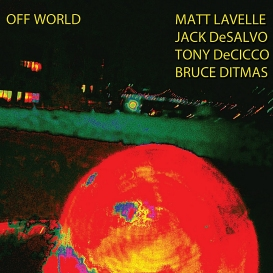 Off World (CD-quality FLAC) | Music | Jazz