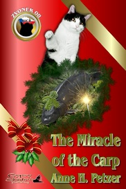 The Miracle of the Carp   eBooks   Fiction